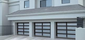 Metal Glass Door by Top 10 Best Garage Doors In Phoenix