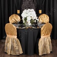 Black And Gold Drapes by Large Rhinestone Velcro Drapes Clip Gold Cv Linens