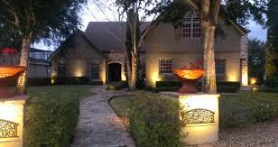 Landscape Lighting Atlanta - lighting 2 amazing outdoor lighting contractors cleveland