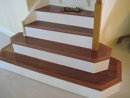 laminate floor on stairs options