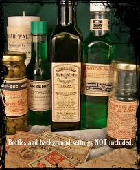 halloween wine bottle labels 13 poison vintage look victorian apothecary labels halloween