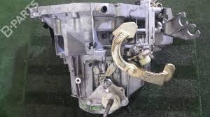 manual gearbox peugeot 406 8b 2 0 hdi 110 127010