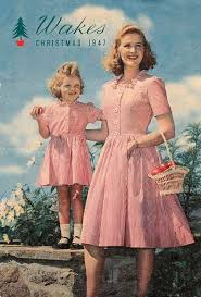 1940s fashion clothing styles trends pictures u0026 history