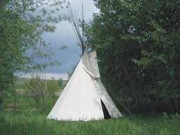 tipis reliable tent
