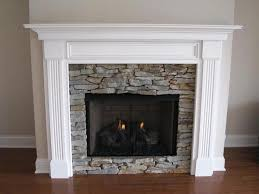 Amazing Fireplace Stone Panels Small by Best 25 Stone Fireplace Surround Ideas On Pinterest Stone
