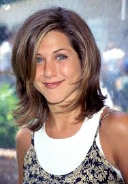 the rachel haircut 2013 jennifer aniston s hair evolution proves she s never had a bad hair