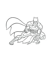 free printable batman coloring pictures pages for kids mr freeze