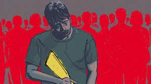 Red Flag Tv Show The Outcast Official Site U2013 Comic Tv Show U0026 Podcast