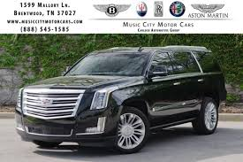 cadillac escalade for sale in nc cadillac for sale raleigh nc dupont registry