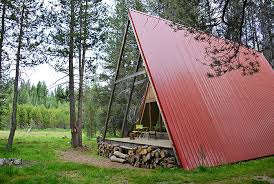 a frames for sale cabin rentals a door to the wild united states cabin and modern
