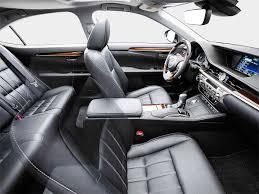 lexus es hybrid all wheel drive current ev