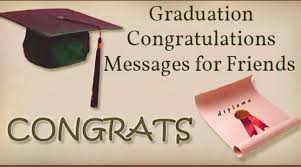 graduation congratulation message friends jpg