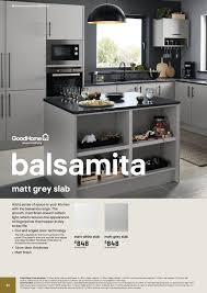 grey kitchen cabinets b q b q offer page 26 my leaflet