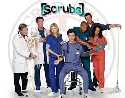 scrubs quotes jd narration scrubs zee cafe