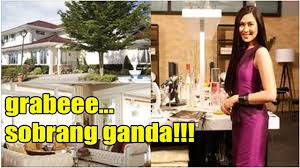 sarah geronimo house pictures philippines sarah geronimo ipinakita ang 300 000 mansion youtube