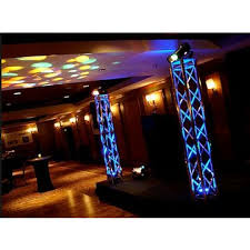 Used Dj Lighting China Used Amazing Aluminum Truss With Stage Lighting Effect For