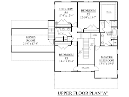houseplans biz house plan 3542 a the robinson a house plan 3542 a the robinson a 2nd floor plan