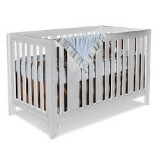 Pali Toddler Rail Pali Imperia Forever Crib In White Free Shipping 539 00