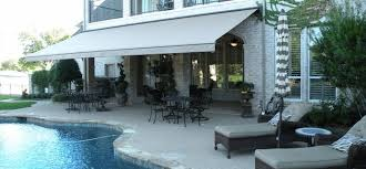 How Much Are Awnings Some Retractable Awnings Are Designed With A Front Retractable