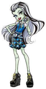 Frankie Stein   Monster High Wiki   Fandom powered by Wikia