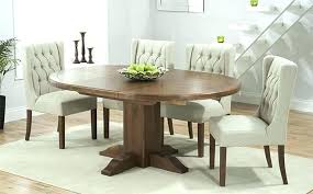 solid oak dining room sets oak wood table and chairs oasis games