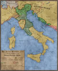 Map Of Austria And Italy by Map Thread V Page 225 Alternate History Discussion