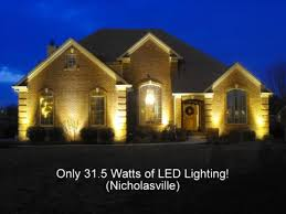 Landscape Lighting Volt Landscape Lighting Low Voltage Led Rcb Lighting