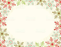 snowflake frame stock vector 165689145 istock