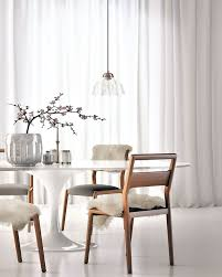 Contemporary Dining Room Chair Best Modern Dining Room Chairs Life On Elm St Flax U0026 Twine