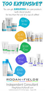 43 best rodan fields love images on pinterest skincare lashes