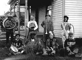 Halloween Scary Kids Costumes 1920 Costumes Halloween
