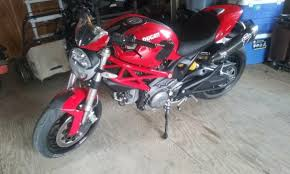 ducati monster 696 motorcycles for sale in pennsylvania