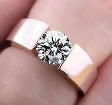 silver engagement ring gold wedding band gold and silver wedding rings gold wedding rings his and