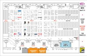 anaheim convention center floor plan wondercon 2016 how does the new location in los angeles compare