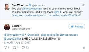 Pronounce Memes - people are losing it because gemma collins pronounced the word
