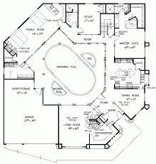 floor plans with courtyards floor plan u shaped house plans with courtyard pool floor plan