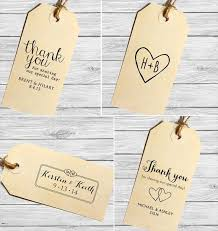 Thank You Tags Wedding Favors Templates by Best 25 Wedding Tags Ideas On Wedding Favours Getting