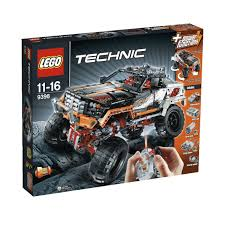 amazon black friday toys amazon com lego technic 9398 rock crawler toys u0026 games lego