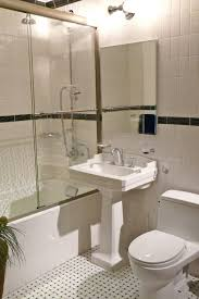 bathrooms design small bathroom pedestal sink commonly and
