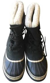 s sorel caribou boots size 9 sorel on sale up to 70 at tradesy
