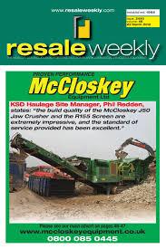 Resale Weekly 2490 By Resale Weekly Issuu