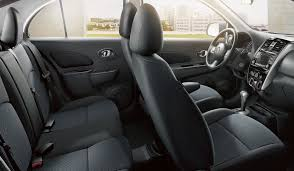 nissan almera leather seat 2017 nissan micra features nissan canada