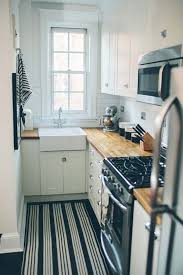 Small U Shaped Kitchen 19 Practical U Shaped Kitchen Designs For Small Spaces Amazing