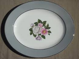 vintage china with pink roses pink roses china