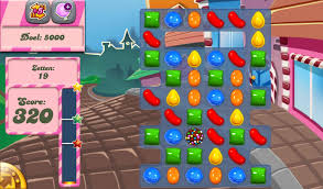 crush for android crush saga screenshots for android mobygames