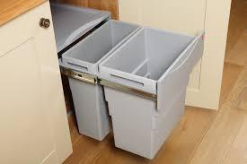 kitchen cabinet waste bins kitchen waste bins solid wood kitchen cabinets