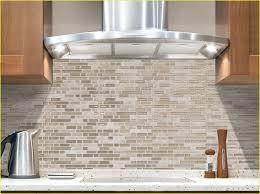backsplash peel and stick tile best of tiles directly over