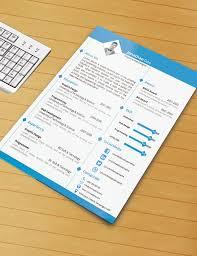 resume template word free templates cv printable with microsoft