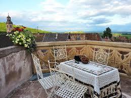 chambres d h es riquewihr chambres d hôtes cour de l abbaye d autrey dite l adrihof chambres