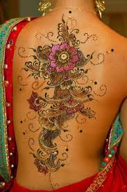 8 most popular mehndi tattoo designs to try in 2018 mehndi